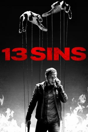 13 Sins 1400x2100