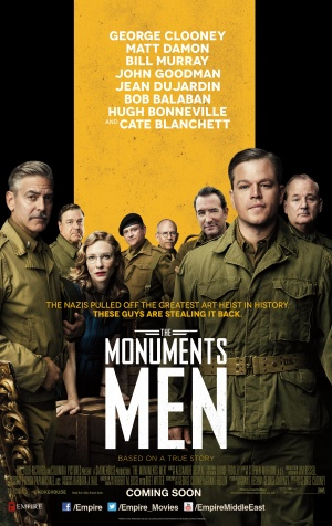 Monuments Men 2455x3898