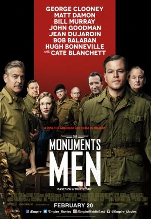 Monuments Men 1223x1772
