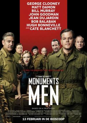 Monuments Men 1132x1600
