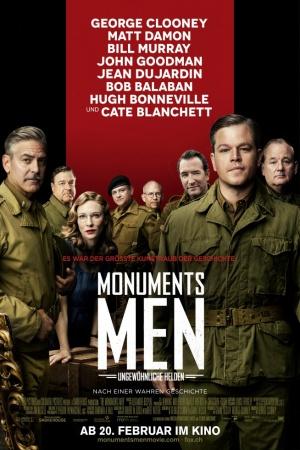 Monuments Men 654x981