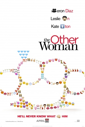 The Other Woman 1944x2880