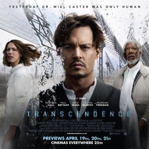 Transcendence 5000x5000