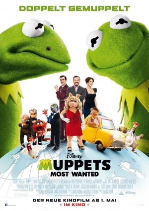 Muppets Most Wanted 2480x3508