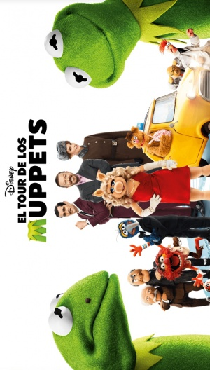 Muppets Most Wanted 523x920