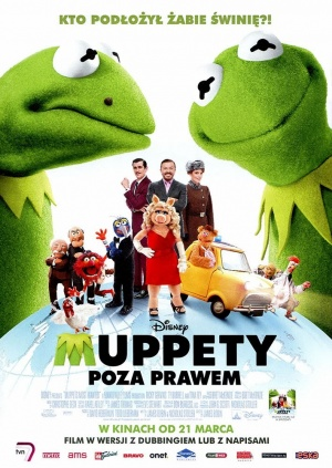 Muppets Most Wanted 709x1000
