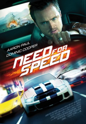 Need for Speed 2040x2919