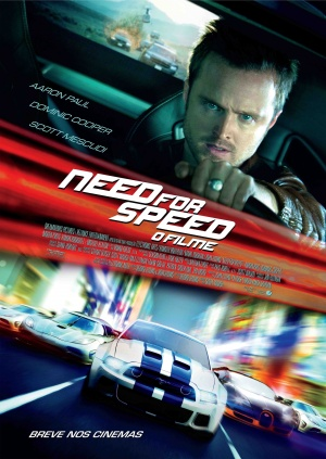 Need for Speed 3542x5000