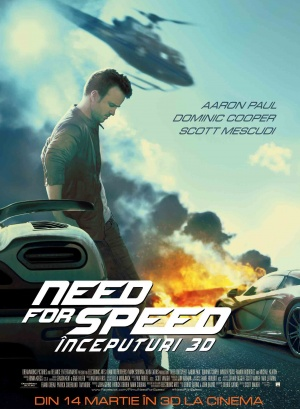 Need for Speed 1661x2266