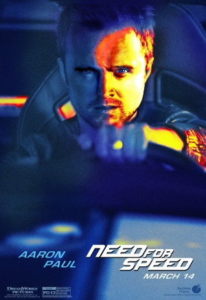 Need for Speed 1406x2048