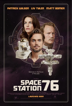 Space Station 76 1024x1513