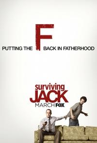 Surviving Jack poster