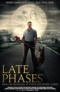 Late Phases poster