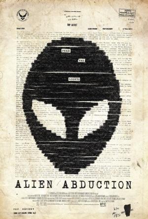 Alien Abduction 2025x3000