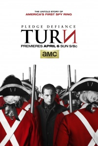TURN poster