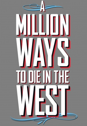 A Million Ways to Die in the West 3446x5000