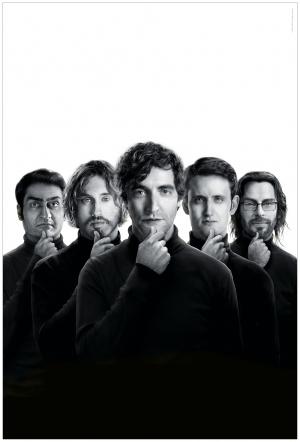 Silicon Valley 3395x5000