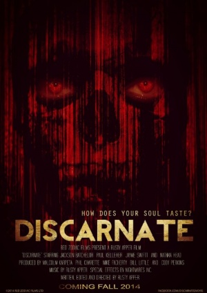 Discarnate 509x720