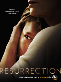 Resurrection poster