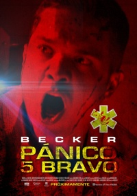 Panic 5 Bravo poster