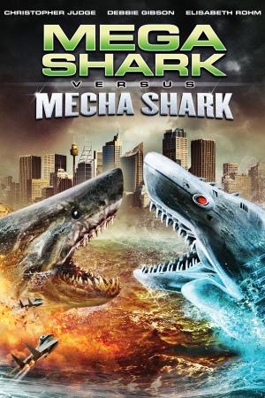 Mega Shark vs. Mecha Shark 1400x2100
