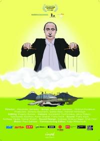 Putin's Games poster