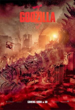 Godzilla 1405x2048