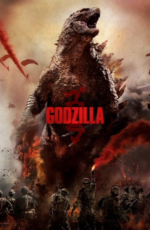 Godzilla 1724x2638