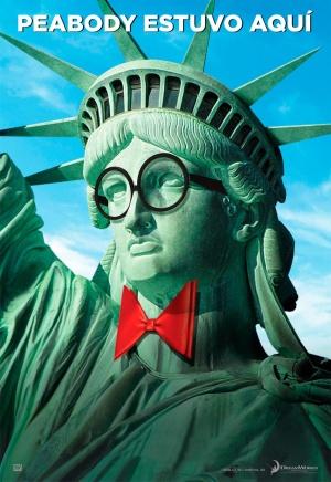 Mr. Peabody & Sherman 1032x1500