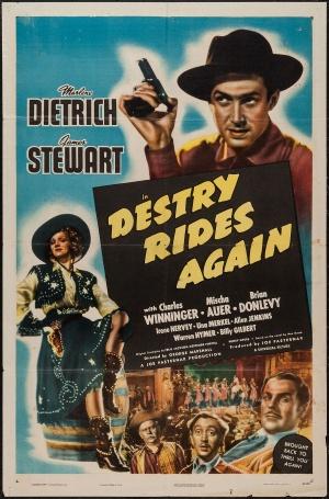 Destry Rides Again 1977x3000