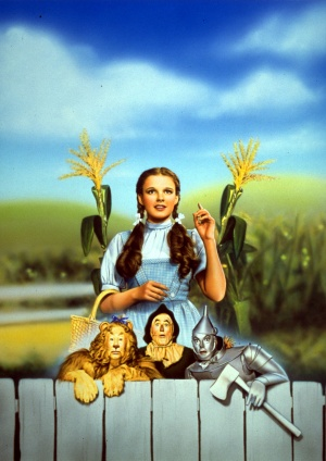 The Wizard of Oz 1904x2688