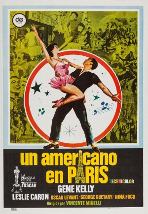 An American in Paris 2077x3000