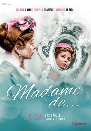 Madame de... 1548x2223