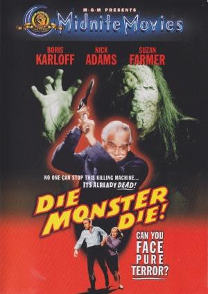 Die, Monster, Die! 1520x2144
