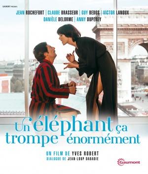 Un éléphant ça trompe énormément 1542x1809