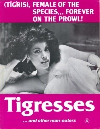 Tigresses and Other Man-eaters poster