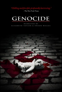 Genocide poster