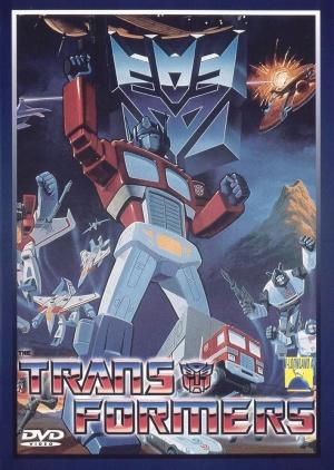 Transformers - Der Kampf um Cybertron 708x997