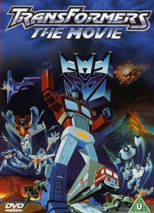 Transformers - Der Kampf um Cybertron 720x999