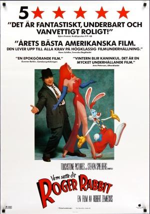 Who Framed Roger Rabbit 2292x3265
