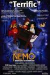 Little Nemo - Abenteuer im Schlummerland poster