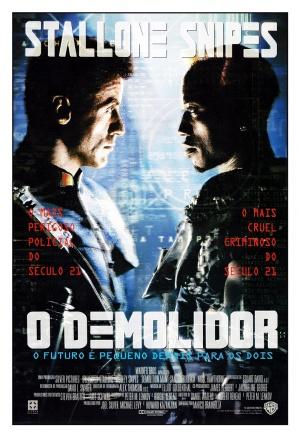 Demolition Man 795x1158