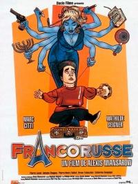 Francorusse poster