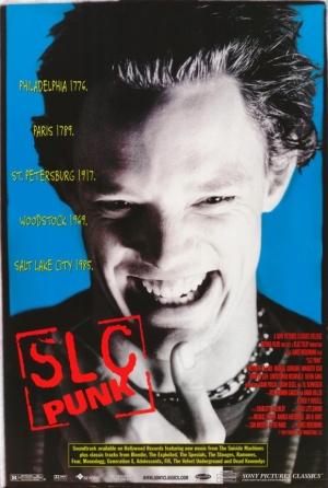 SLC Punk! 580x862