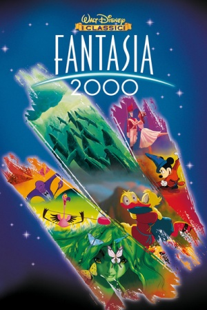 Fantasia 2000 400x600