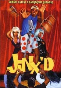 Jinx'd poster