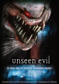 Unseen Evil poster