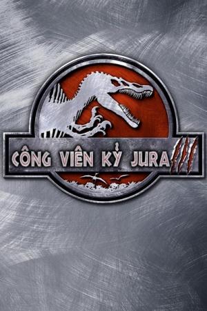 Jurassic Park III 400x600