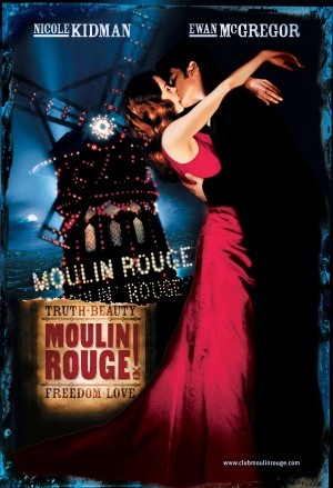 Moulin Rouge! 2370x3471