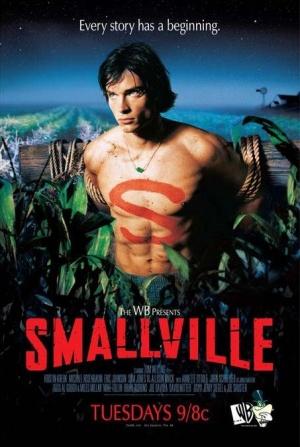 Smallville 453x675
